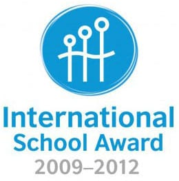 International Schools Award 2009-2012