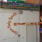 Look at Our Prayer Chain!