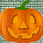Halloween & Children in Need Menus